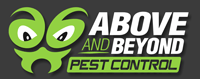 Above and Beyond Pest Control Geelong